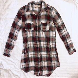 ➕NEW! 🏷 Thread Supply Flannel